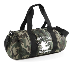 "Sac Camouflage chasse, hutte ""Le huttier waterfowl"""