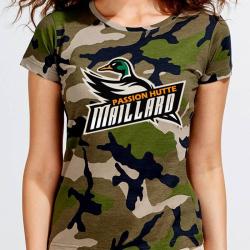"""T-shirt Personnalisé """"Maillard"""""""